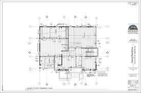 how to read floor plans framing plan u2013 archilibs