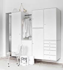 flexible wardrobe solution storage for the bedroom
