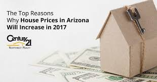Top House 2017 House Prices In Arizona Will Increase In 2017