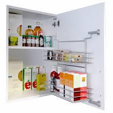 kitchen storage shelf diy