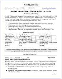 Service Advisor Resume Sample by Insurance Advisor Resume Sample Knockemdead
