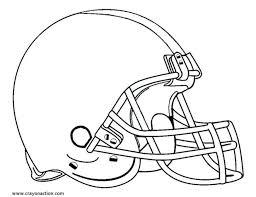 kids coloring football helmets to color football helmet color