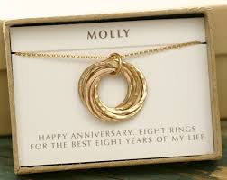 8 year anniversary gift 9 best 8th wedding anniversary gifts and ideas with images