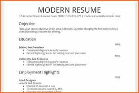 Best Resume Templates 2014 2014 Resume Templates Resume Example For An Accounting Position
