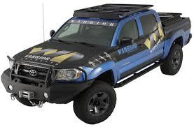 starwood motors f150 roof racks u0026 acc pure tacoma accessories parts and accessories