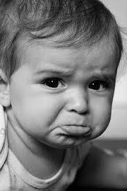 Sad Face Meme - sad baby face blank template imgflip