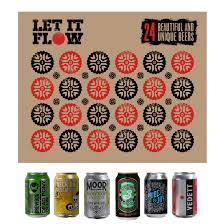 buy craft beer christmas advent calendar at prestige drinks