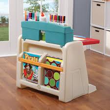 Kids Activity Desk by Step 2 Easel Desk Best Home Furniture Decoration