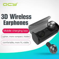 aliexpress qcy aliexpress com buy qcy q29 business earphones wireless bluetooth