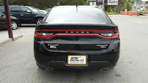 2013 dodge dart tail lights 2013 dodge dart rallye 4dr sedan in waterloo ia rpm motor company