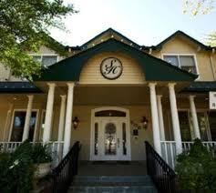 Comfort Tx Bed And Breakfast The Sanford House Inn And Spa In Arlington Texas B U0026b Rental