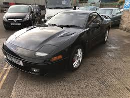 mitsubishi 3000gt 2005 mitsubishi gto 3000 twin turbo manual 4 wheels steer 4 wheel drive
