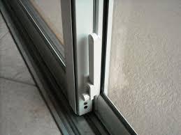 glass door bar security bar for sliding glass door images glass door interior