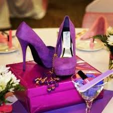 shoe u0026 purse party on pinterest high heels centerpieces and shoes