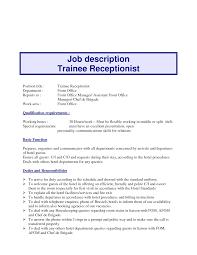 best photos of daily job duties template job description