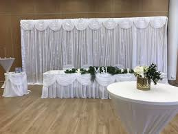 wedding backdrop gumtree bridal wedding backdrops for hire setup included party hire