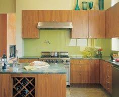 Painted Glass Backsplash Ideas by Colorful Kitchen Backsplash Ideas Glass Kitchens And Laminate
