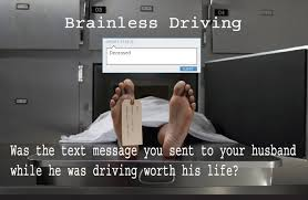 Texting And Driving Meme - brainless driving texting and driving driving pinterest
