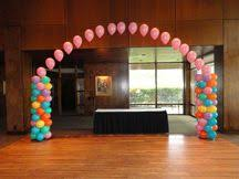 balloon delivery knoxville tn string of pearls arch design challenge event