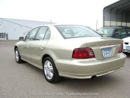 2001 mitsubishi galant in elk river mn country side car sales
