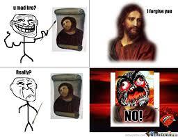 Bro Jesus Meme - jesus mad meme mad best of the funny meme