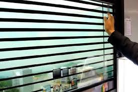 digital window new transparent smart digital window introduced by samsung video