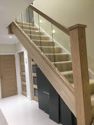 Oak Stair Banister Best 25 Banister Ideas Ideas On Pinterest Bannister Ideas