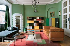 steampunk house interior is minimalist interior design right for you gq gq