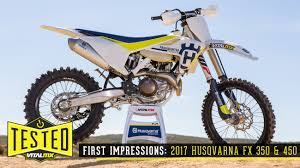 volcom motocross gear 2017 husqvarna fx 450 reviews comparisons specs motocross