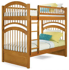 Bunk Beds For Cheap With Mattress Included Better Homes And Gardens Leighton Twin Over Wood Bunk Bed Pics