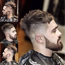 new hairstyle look 2016 textured hairstyles for men 2017