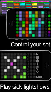 midi controller apk launch buttons plus ableton midi controller android apps on