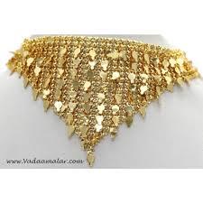 elakkathaali elakkathali kerala choker mohiniyattam ornament