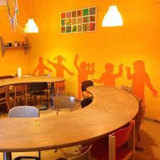 Esszimmer Essen Geschlossen Kindergruppe Rübe E V