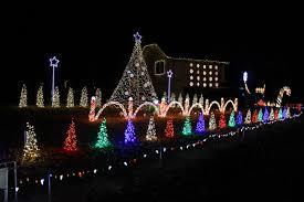christmas lights to williams christmas lights