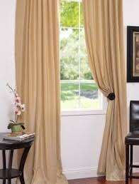 Dupioni Silk Drapes Discount Faux Dupioni Silk Curtains Foter