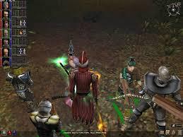 dungeon siege i recenzja dungeon siege exe