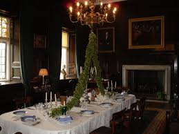 Victorian Dining Room Victorian Tredegarhouse