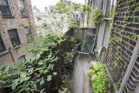 the urban garden making most of small spaces wsj
