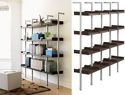 winsome design wall mounted bookcase plain decoration simple wall