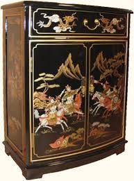 Asian Bar Cabinet Bar Cabinet Valeria Furniture