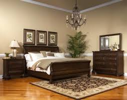 canyon creek sleigh bedroom set by fairmont designs home gallery
