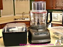 kitchen aid food processor food processor test review kitchenaid cuisinart breville