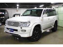 toyota land cruiser cygnus used toyota land cruiser cygnus 2003 for sale stock