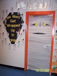 mummy door ideas u0026 mummy themed door for just say no week halloween