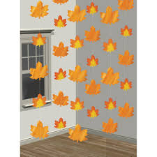 Autumn Tree Decorations Fall Leaves Decorations Lighted Fall Tree Decoration Fall