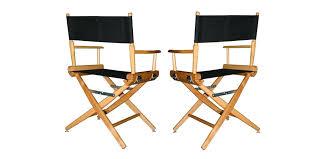 fauteuil realisateur easylounge fauteuil réalisateur décoration cinéma sur easylounge