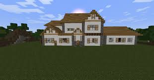 Minecraft Floor Plans by Minecraft Modern House Wallpaper U2013 Modern House