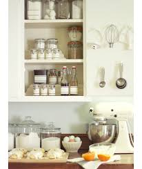 kitchen full of baking supplies organization pinterest