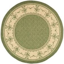 floor round outdoor rugs walmart design for kitchen decoration